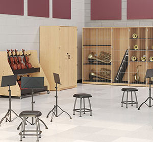 Art/Music Furniture