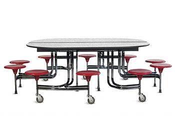Cafeteria Furniture Thumb